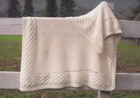 BB208 Prairie Blanket