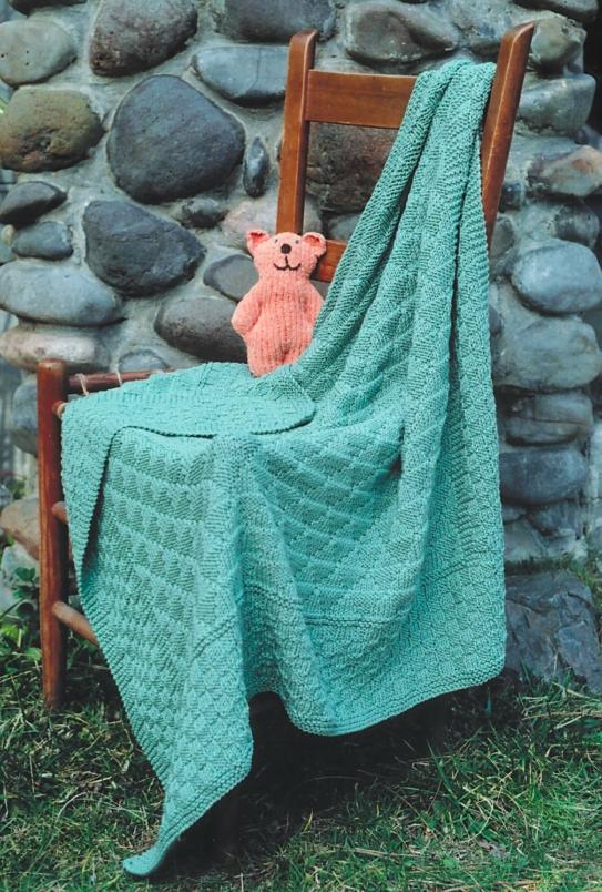 BB217 Heritage Blanket
