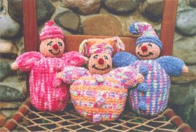 BB219 Cozy Clowns