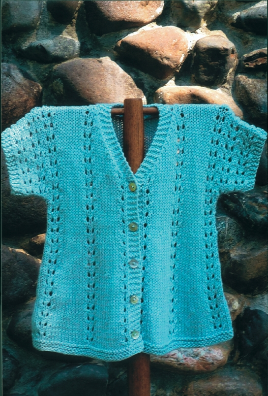 BB221 Sweetie Sweater
