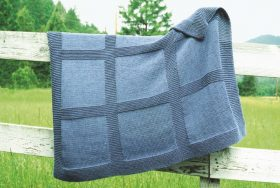 EK711 Building Blocks Blanket