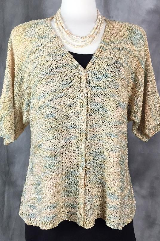 EK719 Capri Sweater