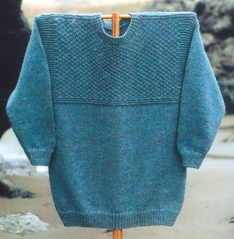 GU406 Port Orford Pullover
