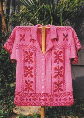 GU408 Aloha Shirt