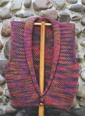 GU416 Cotswold Vest