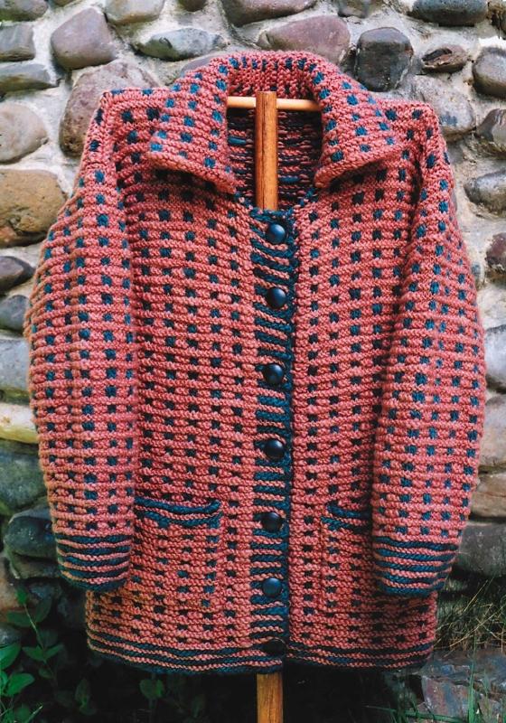 GU423 Topanga Coat