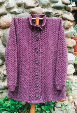 GU428 Mendocino Sweater