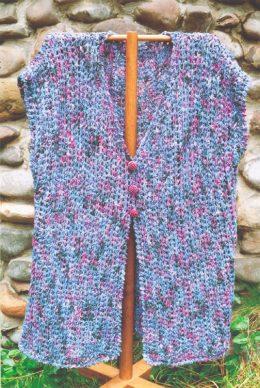 PH615 Carmel Vest
