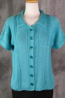 GU431 Santa Fe Shirt