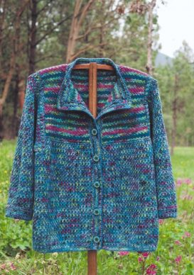 PH602 Monet Jacket