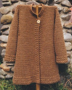 PH603 October Coat